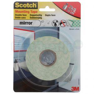 3M spiegeltape, rol 5 meter - blister