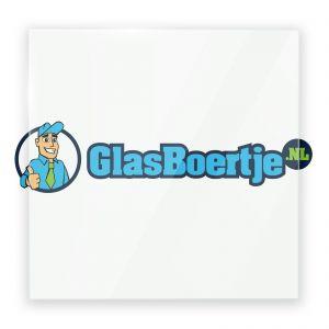 Extra helder glas 10 mm