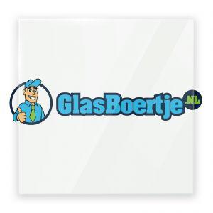Extra helder glas 15 mm