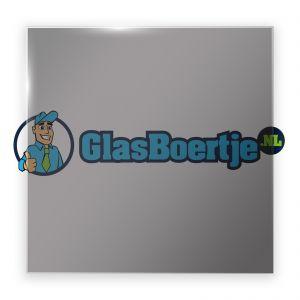 Grijs getint glas 12 mm