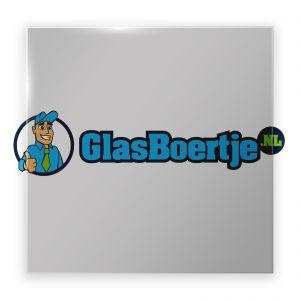 Getint grijs glas 4 mm