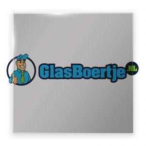 Grijs getint glas 6 mm