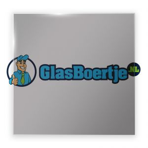 Grijs getint glas 8 mm