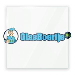Helder glas 3 mm