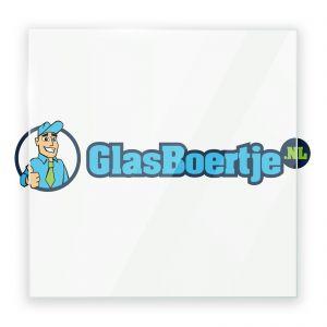 Helder glas 4 mm