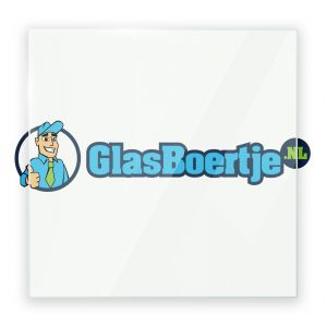 Helder glas 5 mm