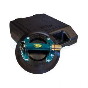 Wood's Powr-grip ®, metaal, cap. 57 kg, met kist