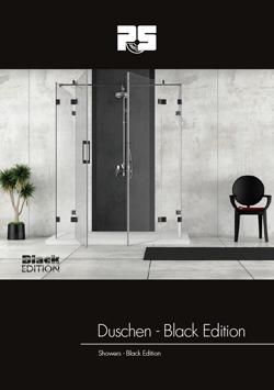 Pauyli+Sohn Black Edition